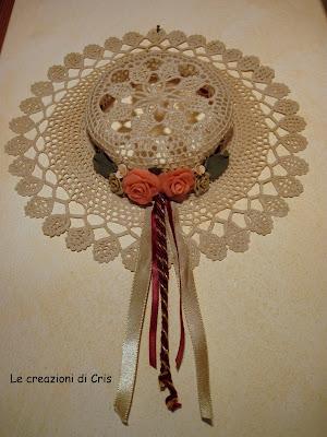 Ridare forma cappello