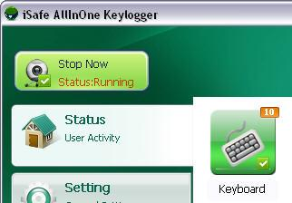 iSafe All In One Keylogger Pro 3.5.8 Portable