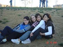 Nuestros amigos en Mendoza