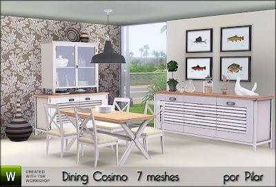 04-05-10 Dining Cosimo