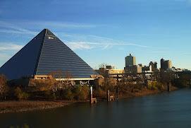 Memphis Pyramid Arena