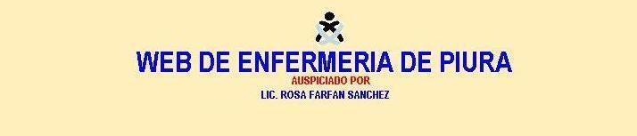 ENFERMERIA DE PIURA