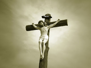 Our lord(god) Jesus crucifixion with air background in yellow on  wooden Cross hd(hq) wallpaper free holy Christian images and religious  pictures download