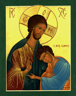 The Twelve Apostles - Orthodox North Home Page