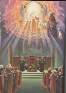 Jesus Christ welcoming to the heaven when people praying the god free download Christian religious photo