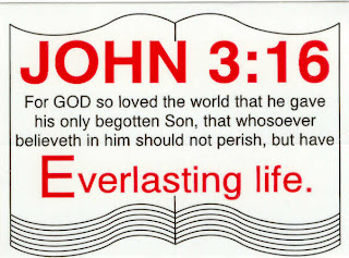 For GOD so loved the World that he gave his only begotten son, that whosever believeth in him should not perish, but have Everlasting life John 3:16 Bible verse clipart(clipart) picture download for free