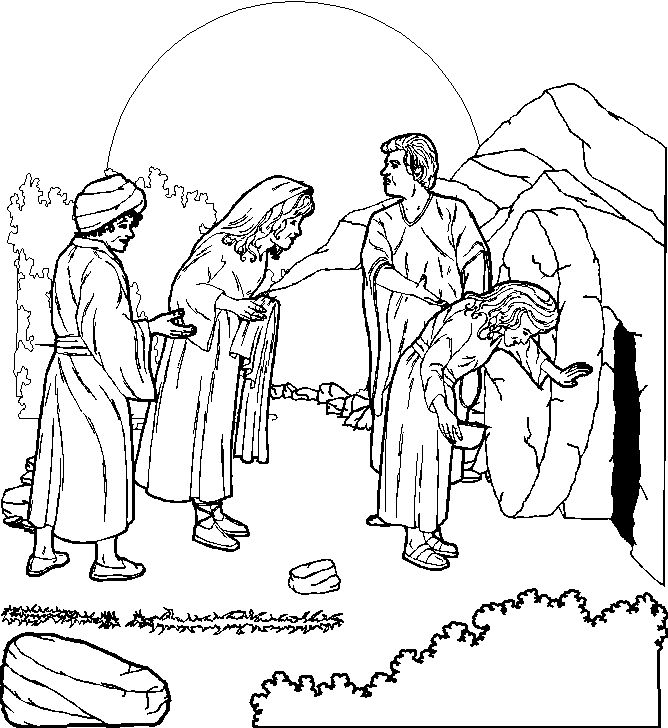 Jesus Coloring Pages And Christian Bible Pictures Of Christ