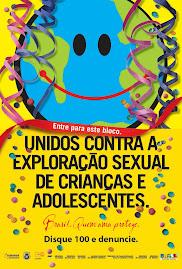 EXPLORAÇÃO SEXUAL INFANTIL