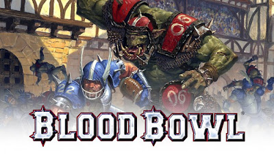 Another Story: Blood Bowl - Did you know...