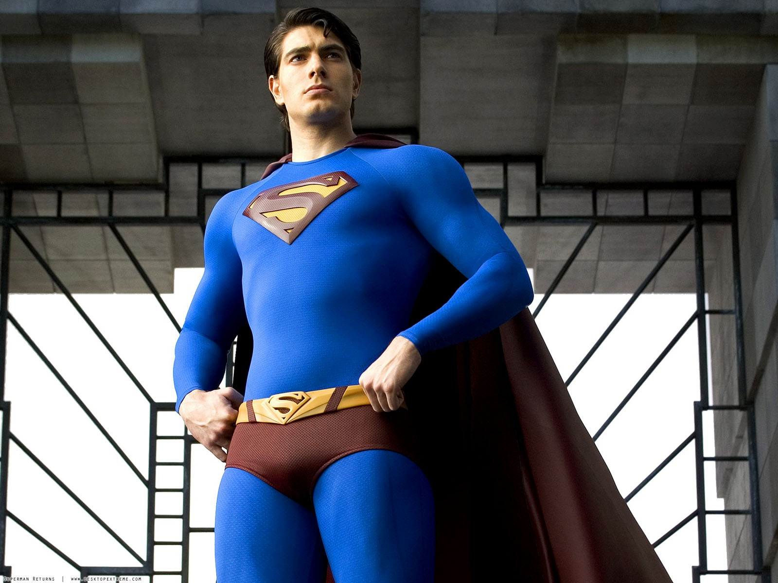 Healed1337's Blog of Doom: Movie Review - Superman, the ...
