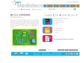 Mediateca Habilidades Digitales para Todos