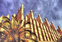 BÄRBEL liebte Mallorca