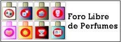 Foro Libre de Perfumes