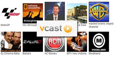 VCast