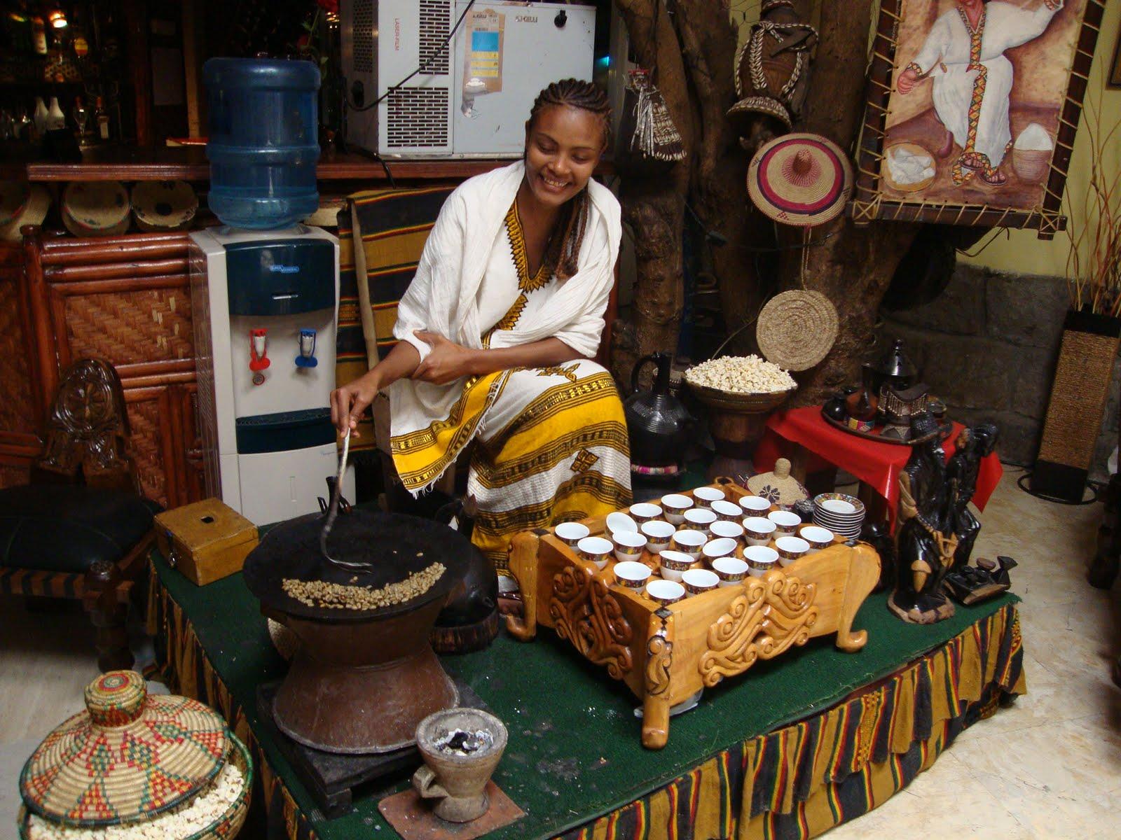 The Wanderer Ethiopian Dining
