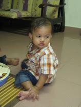 Muhammad Nabil Musyrif
