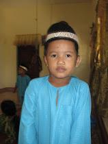 Muhammad Mu'iz Naufal