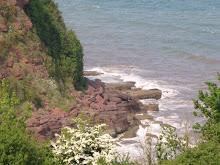 Maidencombe point