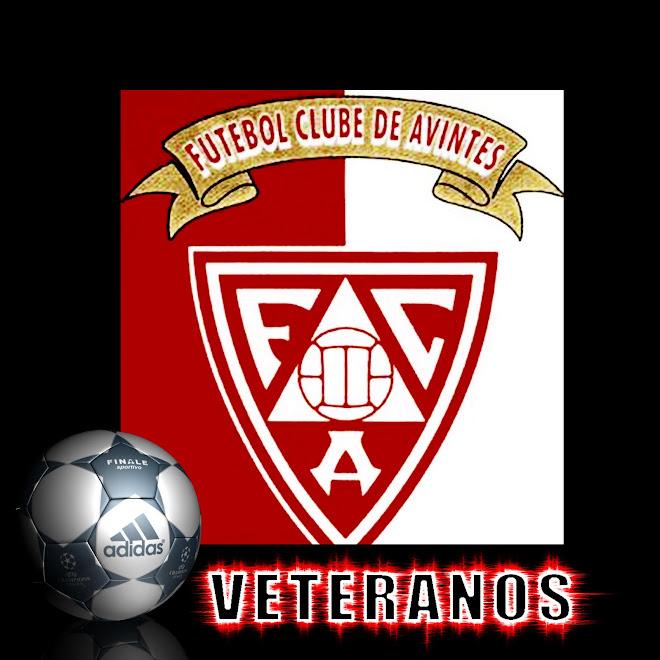 VETERANOS F.C.AVINTES