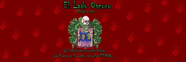 *-*-* El LaDo OsCuRo *-*-*