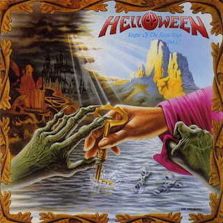 Helloween - Keeper Of The Seven Keys Part II