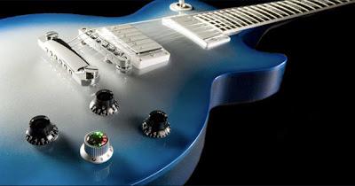 Guitarra Gibson Robot