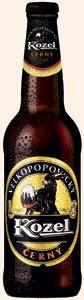 Cerveza Kozel
