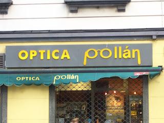 Óptica pollán