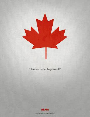 Marihuana Canada