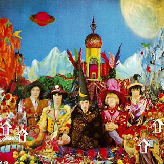 Rolling Stone Satanic Beatles