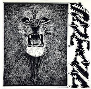 ilusión óptica santana leones