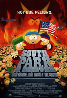South Park pelicula