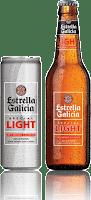Estrella Galicia Special Light