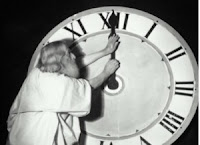 cambio horario hora