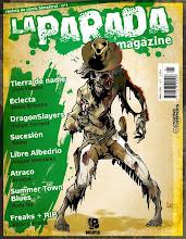 La Parada Magazine 1