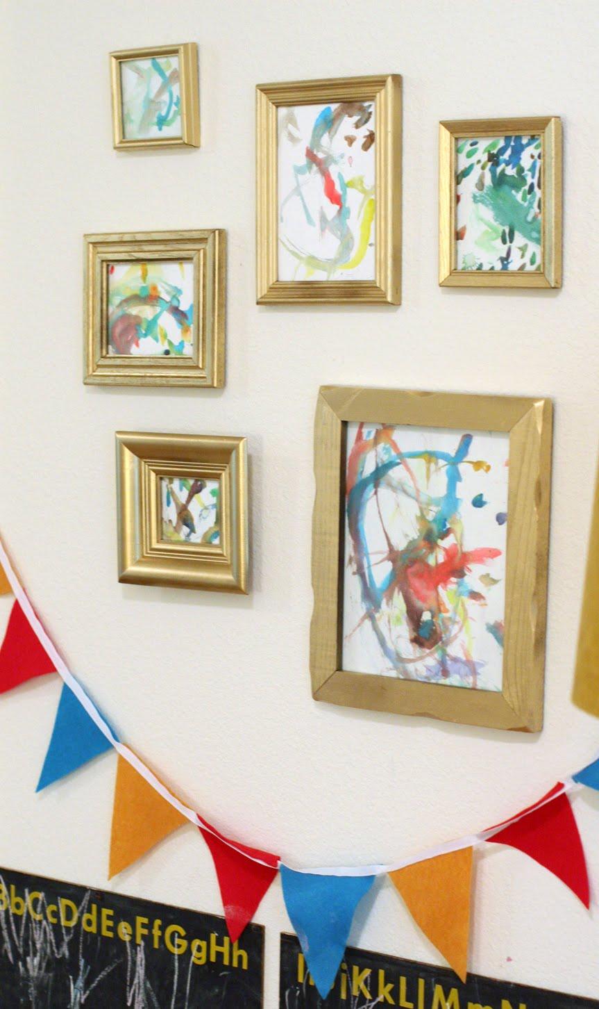 32 Creative Gallery Wall Ideas To Transform Any Room