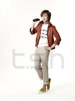 [NEWS] JungYongHwa como modelo para tsh 20110131_yonghwa_3
