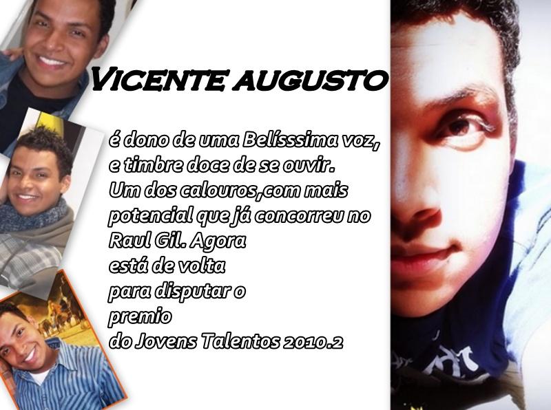 Vicente Augusto