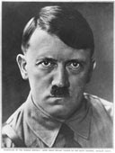Chancellor Adolf Hitler