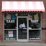 Cake Shop!