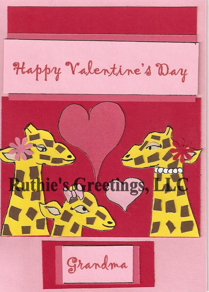 Handmade valentines day cards kristyandbryce Choice Image