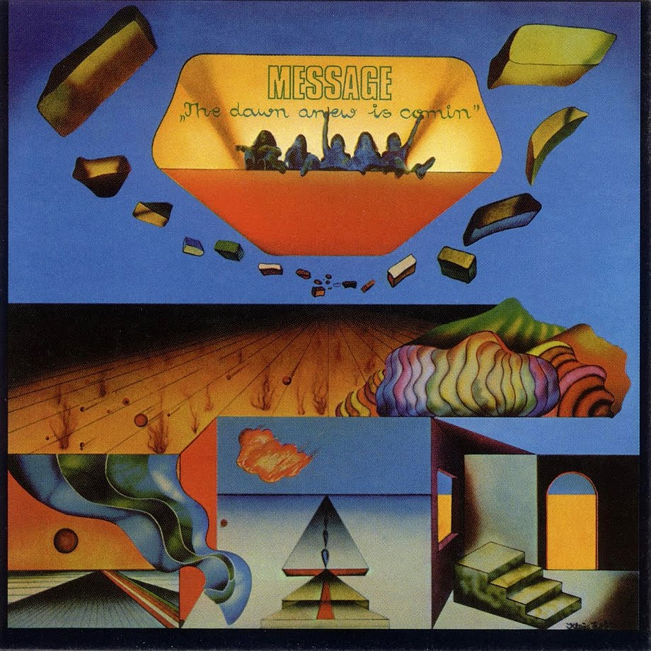 Message - The Dawn Anew Is Coming (1972) Message+-+The+Dawn+Anew+Is+Coming+-+Front+(1-2)