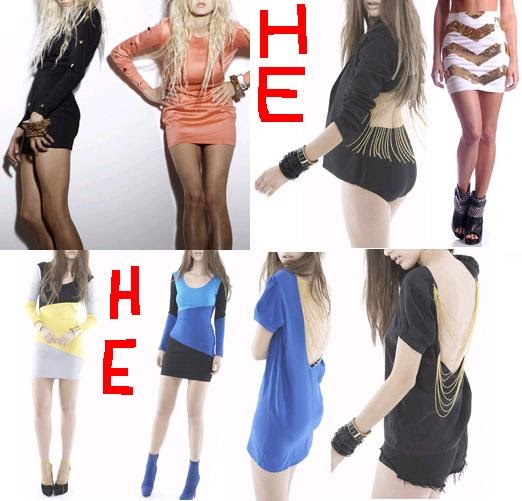 Fyi Brand Clothing