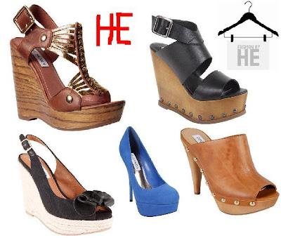Fashion Shoes Wedges
