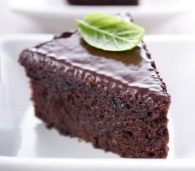 rich chocolate cake recipe beautiful chocolate cake which i first made ...