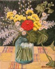 Kaila's Flowers