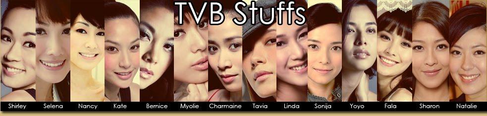 TVB Stuffs
