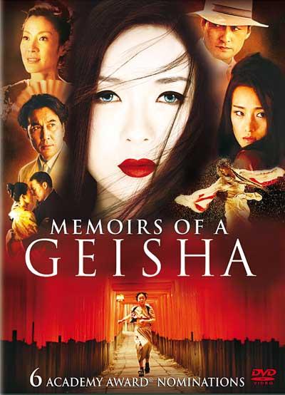 Memoirs of a Geisha / Bir Gey�an�n An�lar� / 2005 / ABD / Online Film �zle