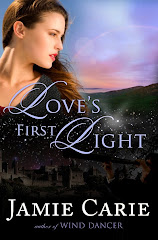 Love&#39;s First Light