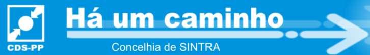 CDS-PP Sintra